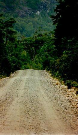 Carretera Austral