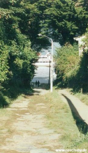 Isla Mancera