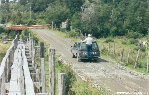 Isla Chiloe