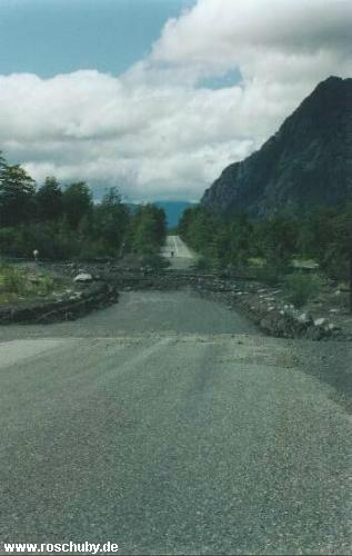 Osorno - Puerto Montt