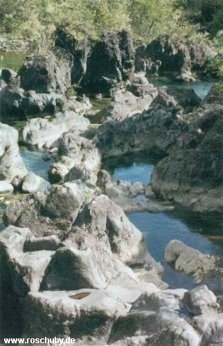 Salto del Petrohue